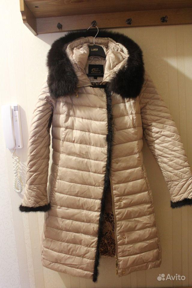 Пальто Vera Moda в хорошем состоянии в Торжке. Объявление Пальто roy