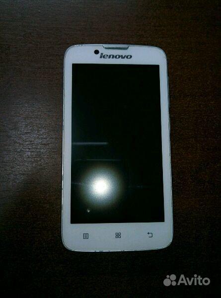 Смартфон Lenovo A328 на запчасти. Самарская область, Тольятти