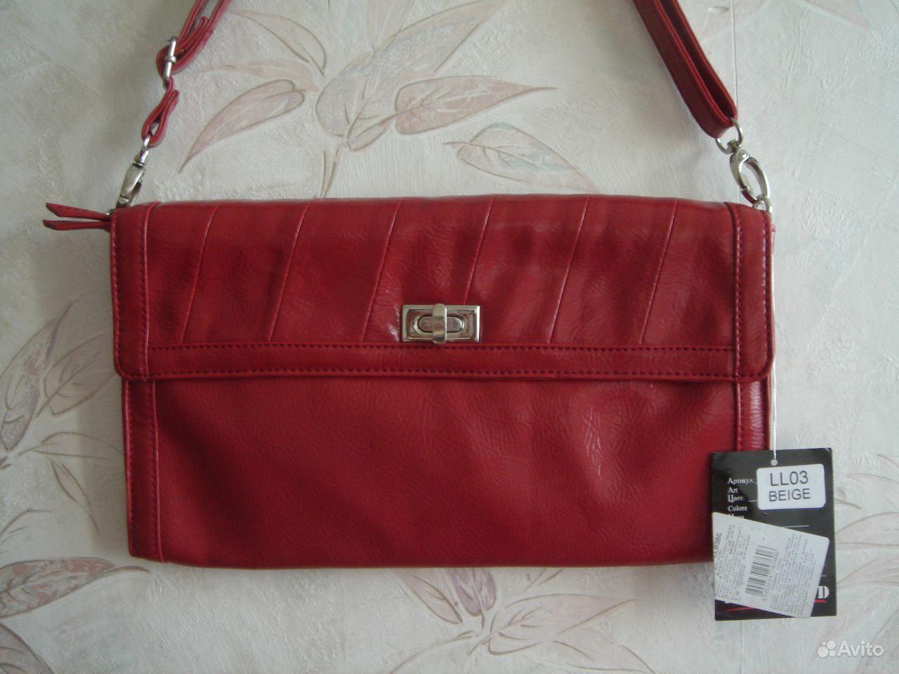 Маленькая женская сумка redmond купить