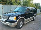 Ford Expedition, 2004