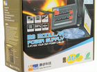 Миниатюра Acbel Polytech M8 Power PS2/670W Вид упаковкиМиниатюра.