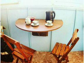 Складная мебель от производителя для балкона или н купить в .