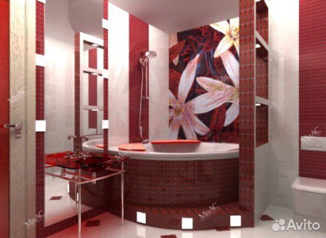 дизайн ванной комнаты фото 4 кв м с туалетом и окном