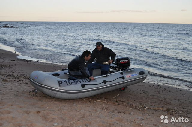 авито тюмень лодки из пвх с мотором