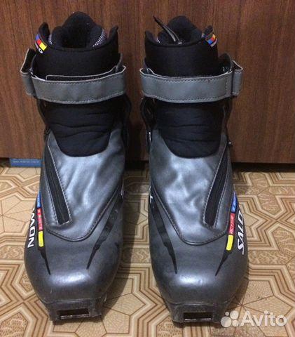 Лыжные ботинки - купить с доставкой, цены на ботинки для