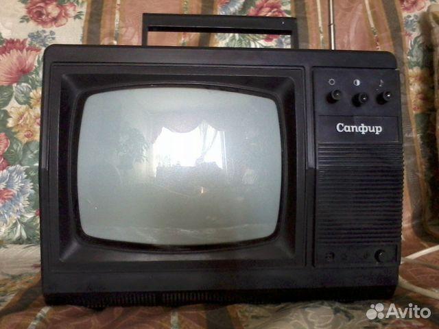"""Телевизор """"Сапфир"""" 23 тб-307"""
