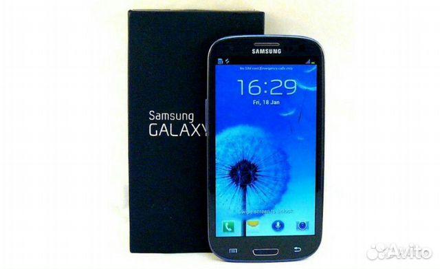 Название: руководство пользователя samsung galaxy s3 19300 язык: русский размер: 34mb