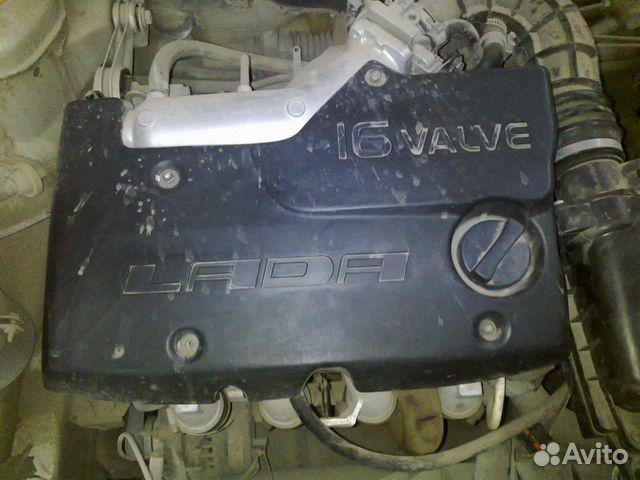 Фото №9 - ВАЗ 2110 16 клапанов двигатель 1 5 датчик детонации