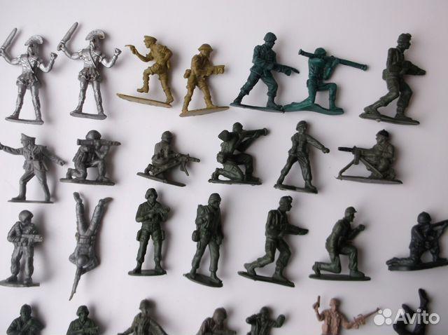 солдатики 5 img-1