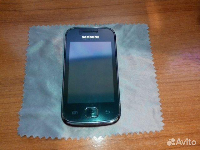 Дисплей на samsung galaxy gio s5660