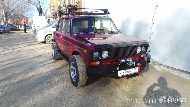 ВАЗ 2106, 2003 купить в Республике Дагестан на Avito - Объявления на сайте Avito