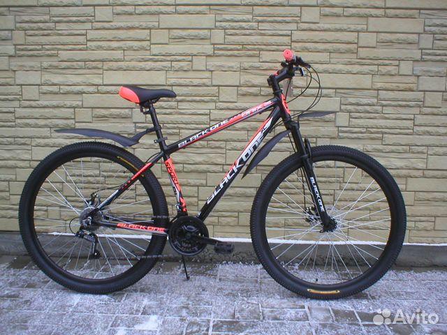 Велосипе black ONE Onix Alloy Disc 29 новый