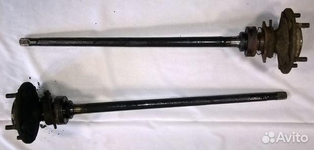 Замена редуктора ваз 2121 технические