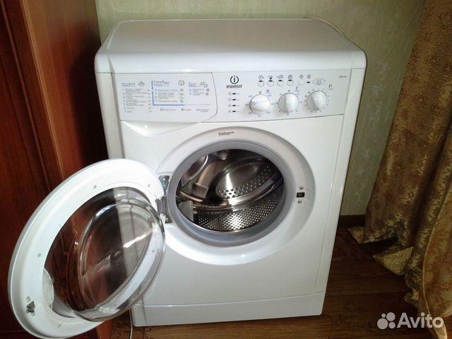 Ремонт стиральной машины индезит wisl 103 своими