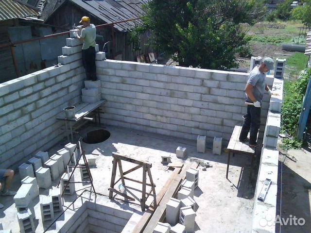Строительство домов ( каркасных и не только ), гаражей, бань ( под …