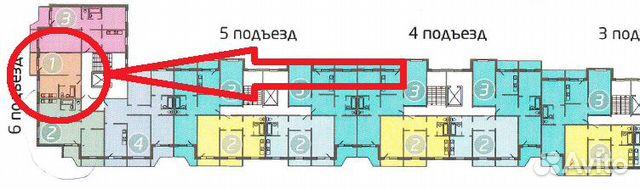 недвижимость Архангельск Карпогорская 2 этап к1