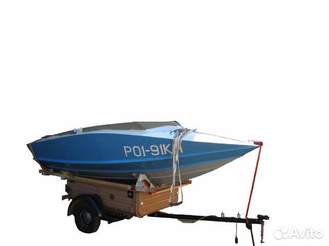 купить лодку пвх бу на авито в самарской области