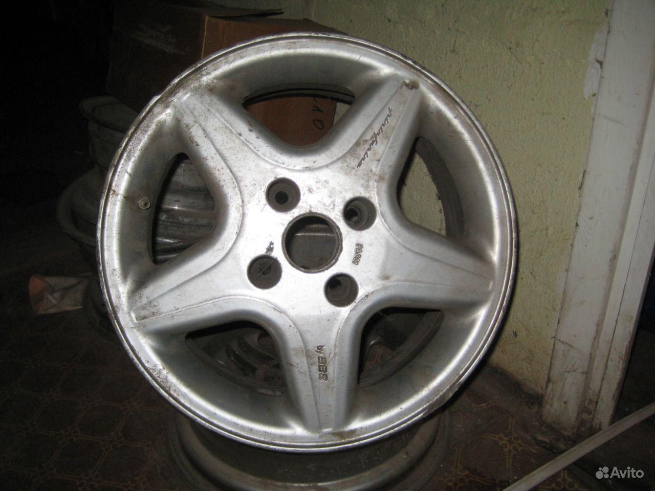 Колесные диски R15 - купить литые, кованые и