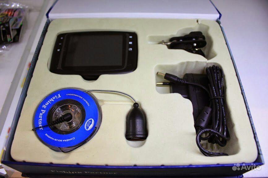 видеокамера для рыбалки в кемерово