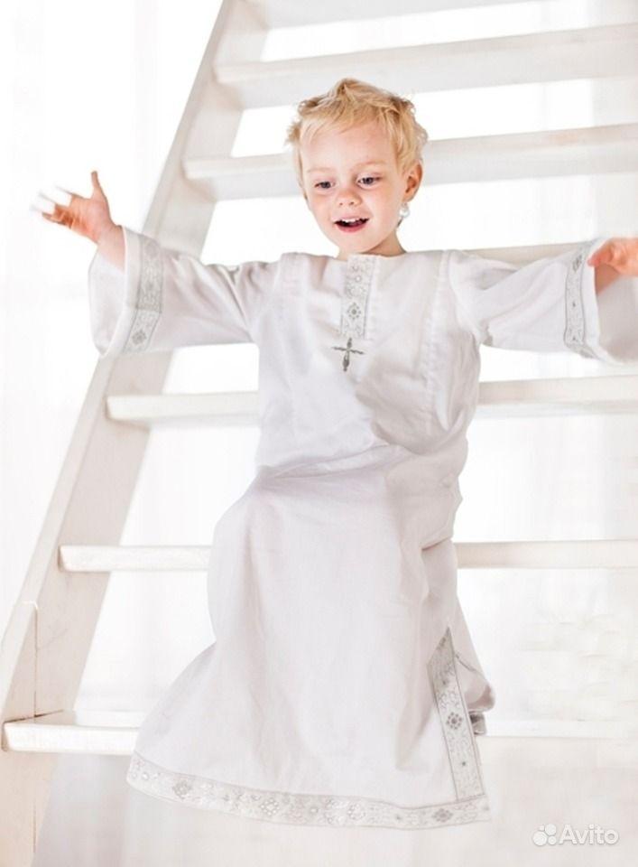Где Купить Одежду Для Крещения