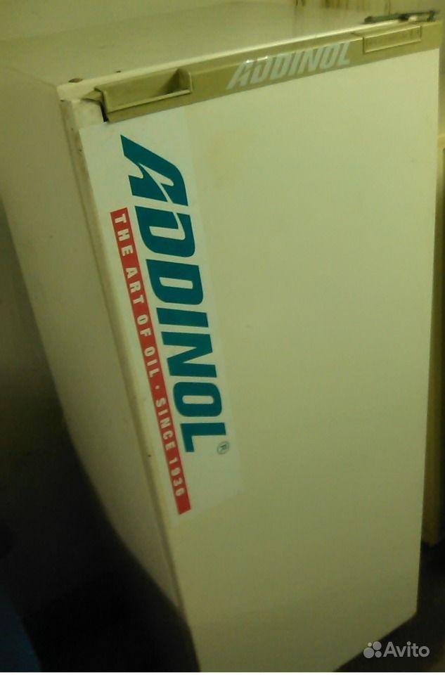 Холодильник Чинар 1.5м