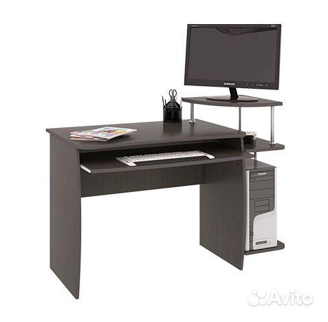 Мини компьютерный стол