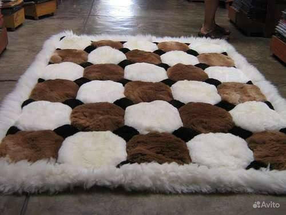 дагестанские ковры
