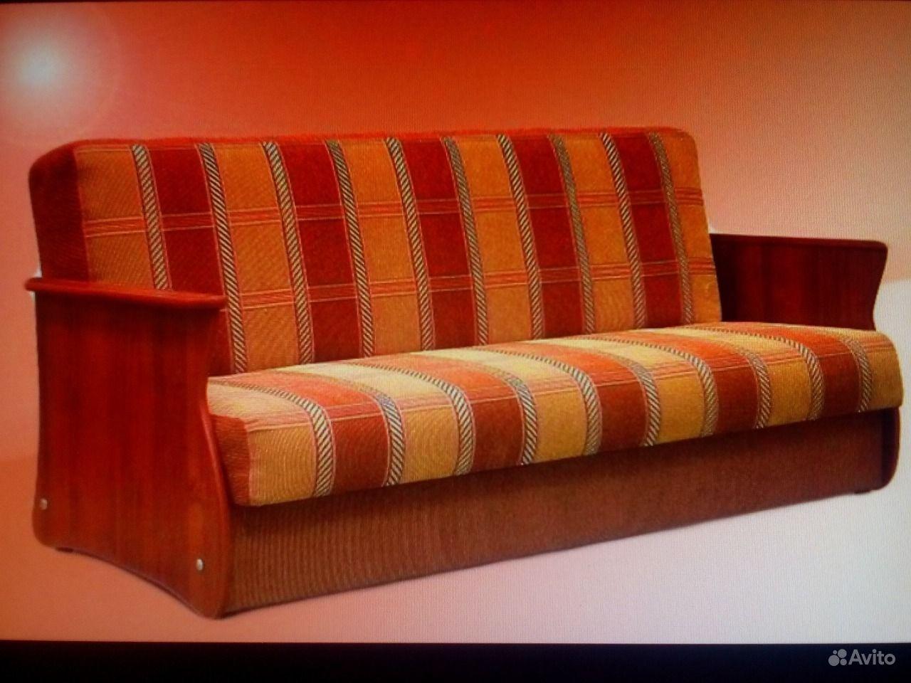 Двуспальные диваны