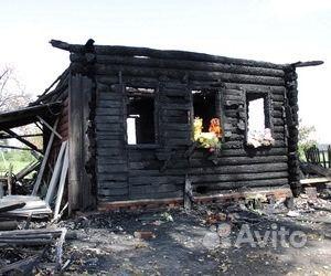 Снос домов с вывозом купить на Вуёк.ру - фотография № 7