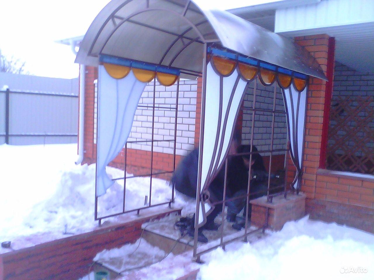 Услуги гибочного станка, изделия и заготовки купить на Вуёк.ру - фотография № 8