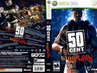 50 Cent Blood on the Sand - на Xbox 360