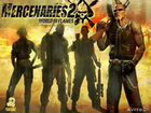 Mercenaries 2 World in Flames (Рус. версия) (PS3)