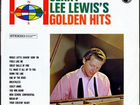 Jerry lee lewis golden hits
