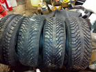 Шины Goodyear Ultra Grip 275x70R16