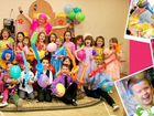 Детский праздник сценарии на выпуск веселые аниматоры Широкий проезд