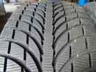 Michelin Latitude Alpin LA2 255/55/18 бу