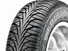 195/60R15 goodyear ultragrip 6 ост. 1 шт
