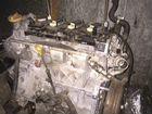 Мотор Рено M4R