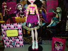 Monster High/Школа Монстров(Арт Класс)