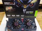 Nvidia GeForce GTX 960 4Gb