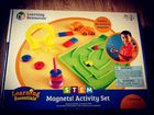 Learning Resources Magnets Activity Set