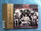Ozzy Osbourne - No Rest For The Wicked (Japan CD)