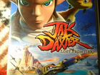 Jack and Daxter