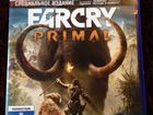 Far cry primal PS4 + DLS легенда о мамонте