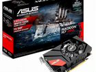 Видеокарта PCI-E Asus AMD Radeon R7 360 mini 2048M