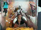 Фигурка Кратоса - DC Direct God of War Series 1