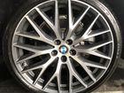 Оригинальные колеса BMW G30 Стиль 636 R20