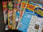 Журналы сканворды