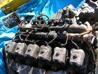 Двигатель D6AU для автобуса hyundai aero city 540