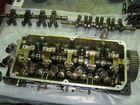Головка блока цилиндров, лансер9 1.6